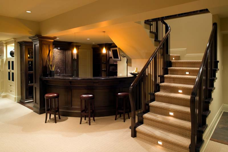 Basement Remodels basement remodeling – reyes carpentry & painting