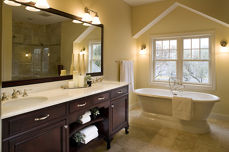 Bathroom Remodeling Reyes Carpentry Painting Stunning Bathroom Remodelling Painting